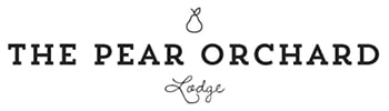 The Pear Orchard Logo